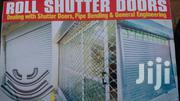 Roller Shutter | Doors for sale in Nairobi, Mwiki