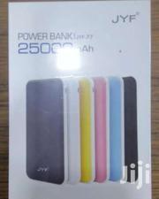 JYF 25000mah Ultra Slim Power Bank   Accessories for Mobile Phones & Tablets for sale in Nairobi, Nairobi Central