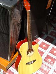 Semi Acoustic Guitar By Fender USA | Musical Instruments for sale in Nairobi, Nairobi Central