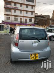 Toyota Passo 2006 Silver | Cars for sale in Nairobi, Mowlem
