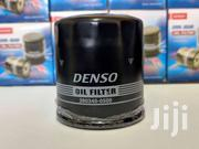 OIL FILTER DENSO FOR MOST JAPANESE VEHICLES | Vehicle Parts & Accessories for sale in Nairobi, Nairobi Central