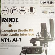 Rode Nt1 Microphone | Audio & Music Equipment for sale in Mombasa, Likoni
