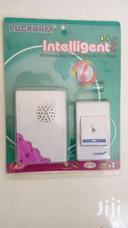 Luckarm Intelligent Doorbell | Home Appliances for sale in Nairobi, Nairobi Central