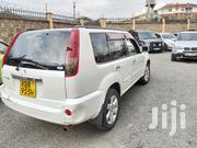 Nissan XTrail 2005 White | Cars for sale in Nairobi, Woodley/Kenyatta Golf Course