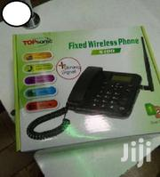 Topsonic Desktop Phone | Home Appliances for sale in Nairobi, Nairobi Central