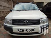 Toyota Probox 2013 White | Cars for sale in Nairobi, Kilimani