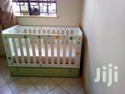 Baby Cot With Mattress | Children's Furniture for sale in Nairobi, Nairobi West