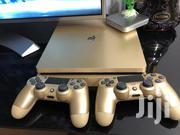 Brand New Playstation 4 Gold 500gb | Video Game Consoles for sale in Nairobi, Nairobi Central