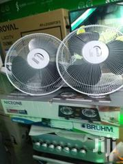 Stock Clearance On Wall Fans. Best Quality. Order We Deliver Today | Home Appliances for sale in Mombasa, Tononoka
