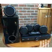 LG Home Theatre System - HT358SD - USB, Woofer 300w, Bass Blast | Audio & Music Equipment for sale in Nairobi, Nairobi Central