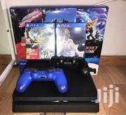 Ps4 Slim 500gb With 2 Pads And Fifa 19   Video Game Consoles for sale in Nairobi, Nairobi Central