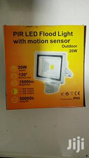 20w Floodlight With Motion Sensor   Stage Lighting & Effects for sale in Nairobi, Nairobi Central