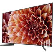 Sony X900F Series 75 Inches Class HDR UHD Smart LED TV | TV & DVD Equipment for sale in Nairobi, Nairobi Central