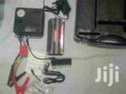 Jump Starter Plus Compressor Power Bank | Vehicle Parts & Accessories for sale in Nairobi, Nairobi Central