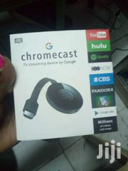 Chromecast TV Streaming Device By Google Generic | Cameras, Video Cameras & Accessories for sale in Nairobi, Nairobi Central