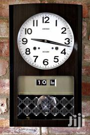 Antique/Vintage 1960 Seiko 30day Wind Up Wall Clock | Home Accessories for sale in Nairobi, Nairobi Central