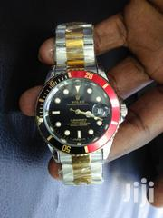 Silver And Gold Automatic Rolex | Watches for sale in Nairobi, Nairobi Central