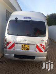 Toyota Hiace 2010 Silver | Buses for sale in Nairobi, Nairobi Central