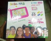 Bebe Tab B703 Kids Tablet | Tablets for sale in Nairobi, Nairobi Central