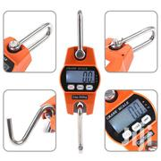 Digital Scale 300KGS Electronic Hanging Crane Scale | Store Equipment for sale in Nairobi, Nairobi Central
