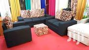 Contemporary Stylish Quality 6 Seater Sofa | Furniture for sale in Nairobi, Ngara