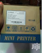 Brand New 80mm Usb+Lan Ethernet Zywell Thermal Receipt   Computer Accessories  for sale in Nairobi, Nairobi Central