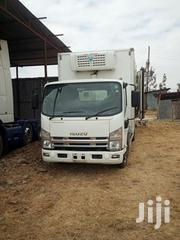 Isuzu Truck 2012 White | Trucks & Trailers for sale in Nairobi, Nairobi West