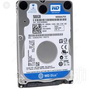 Seagate 500GB Laptop Internal Hard Drive(NEW) | Computer Hardware for sale in Nairobi, Nairobi Central