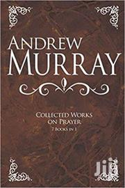 Andrew Murray Collected Works On Prayer | Books & Games for sale in Nairobi, Nairobi Central