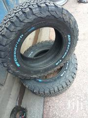 Tyre Size 265/65r17 Bf Goodrich | Vehicle Parts & Accessories for sale in Nairobi, Nairobi Central