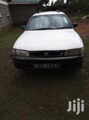 Toyota Corolla 2001 White | Cars for sale in Nyandarua, Weru
