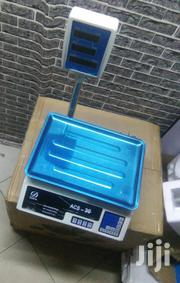 Original Weighing Scales Acs-30 /Acs-40 | Store Equipment for sale in Nairobi, Nairobi Central