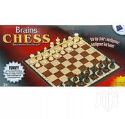 Foldable Magnetic Chess Board | Books & Games for sale in Nairobi, Nairobi Central