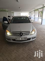 Mercedes-Benz C200 2010 Silver | Cars for sale in Nairobi, Nairobi Central