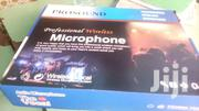 Wireless Microphone 3 In 1 | Audio & Music Equipment for sale in Nairobi, Nairobi Central
