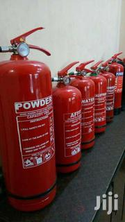 Fire Extinguisher(All Type On Offer) | Safety Equipment for sale in Nairobi, Nairobi Central
