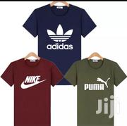 High Quality And Affordable Tshirts | Clothing for sale in Nairobi, Embakasi