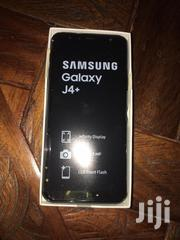 New Samsung Galaxy J4 Plus 32 GB Black | Mobile Phones for sale in Nairobi, Mugumo-Ini (Langata)