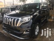 New Toyota Land Cruiser Prado 2013 Black | Cars for sale in Nairobi, Makina
