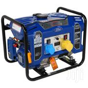 Generator Fg3050p Ford Petrol | Electrical Equipments for sale in Nairobi, Nairobi South