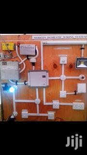 Electrical Engineering | Engineering & Architecture CVs for sale in Uasin Gishu, Ainabkoi/Olare