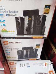 Sayona 3.1 Woofer | TV & DVD Equipment for sale in Nairobi, Nairobi Central