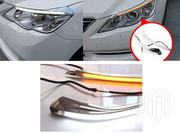 Easy Install: Bright DRL/Signal LED Eyebrows: GRX130: Toyota Mark X | Vehicle Parts & Accessories for sale in Nairobi, Nairobi Central