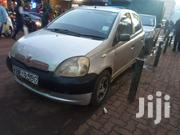 Toyota Vitz 2003 Silver | Cars for sale in Uasin Gishu, Langas
