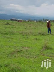 * Eight Acres Piece Of Land In Kajiado County | Land & Plots For Sale for sale in Kajiado, Oloolua