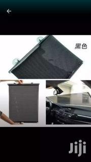 Rollable Windscreen Sunshield | Vehicle Parts & Accessories for sale in Mombasa, Magogoni