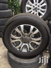 Original Fort Sports Rims Sizes 18 | Vehicle Parts & Accessories for sale in Nairobi, Nairobi Central