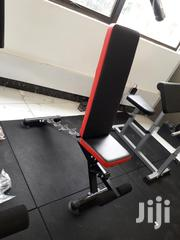 Adjustable Gym Benches | Sports Equipment for sale in Nairobi, Kileleshwa