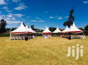 High Peak Tents For Your Event | Party, Catering & Event Services for sale in Kiambu, Gitaru