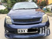 Toyota IST 2006 Blue | Cars for sale in Mombasa, Tudor